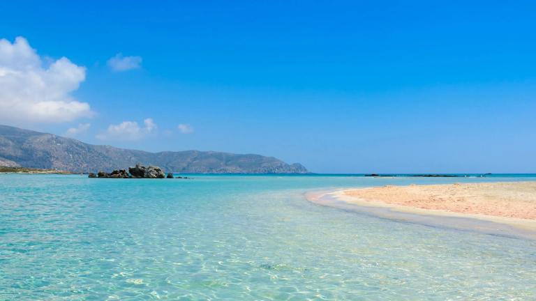 10 kid-friendly beaches in Crete!