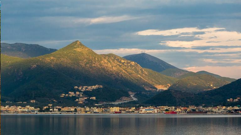 Ancona - Igoumenitsa: Get On Board An 18-hour Relaxation Journey!